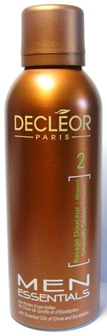 Decleor Men Skincare Smooth Shave - Foam (DC)