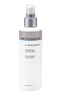 MD Formulations Moisture Defense Antioxidant Spray (20% Discount)