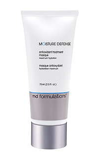 MD Formulations Moisture Defense Antioxidant Treatment Masque (20% Discount)