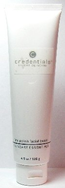 Credentials Fine Polish Facial Beads