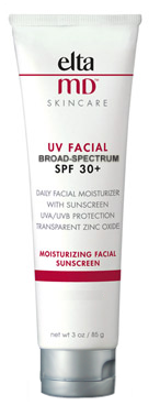 EltaMD UV Facial Broad-Spectrum SPF 30+ (3 oz Tube)
