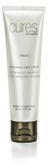 Cures by Avance Restorative Night Creme