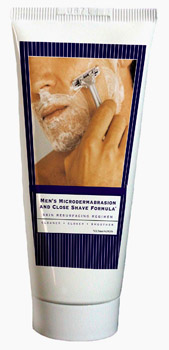 Formulary for Physicians Men's Microdermabrasion & Close Shave
