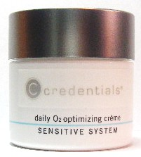 Credentials Daily O2 Optimizing Cream