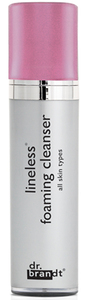 Dr. Brandt Lineless Foaming Cleanser'