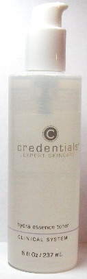 Credentials Hydra Essence Toner