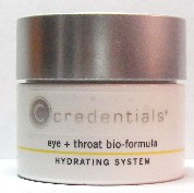 Credentials Eye & Throat Bio-Formula