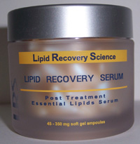 Lipid Recovery Science Serum