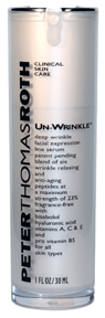 Peter Thomas Roth Un-Wrinkle Face 1 oz