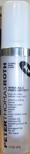 Peter Thomas Roth Wrinkle Preventer (25% Discount)
