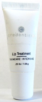 Credentials Lip Treatment