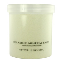 Credentials Relaxing Mineral Salts 18 oz