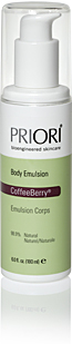 PRIORI CoffeeBerry Body Emulsion (20% Discount)