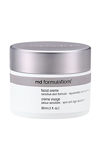 MD Formulations Continuous Renewal Complex Sensitive Skin Formula (20% Discount)