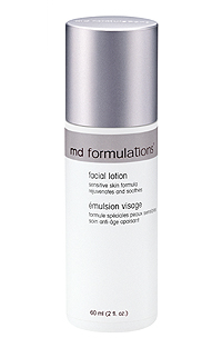 MD Formulations Continuous Renewal Serum Sensitive Skin Formula (20% Discount)