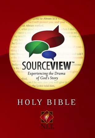 SourceView Bible Hardcover