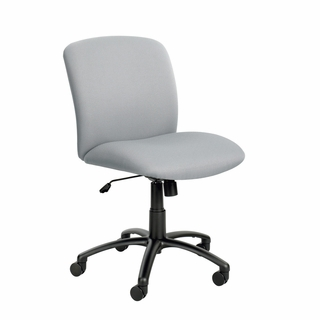 Uber Mid-Back Management Office Chair - 3491 - Click to enlarge