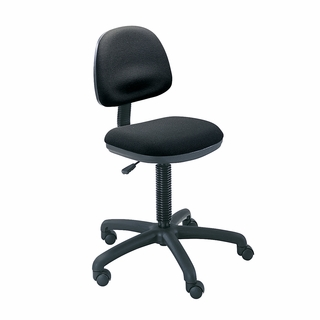 Precision Desk-Height Office Chair - 3380 - Click to enlarge