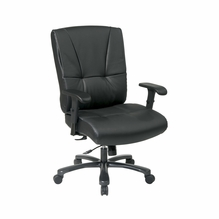 Office Star Proline Ii Executive Chair 7600