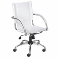 Flaunt Manager Mid-Back Office Chair - 3456