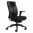 Bliss High-Back Management Office Chair - 7201