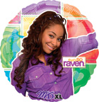 Balloons Thats So Raven Balloon