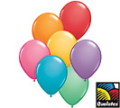 Balloons Tropical Festive Assortment 50