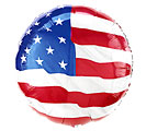 Balloons Patriotic Flying Colors Balloon