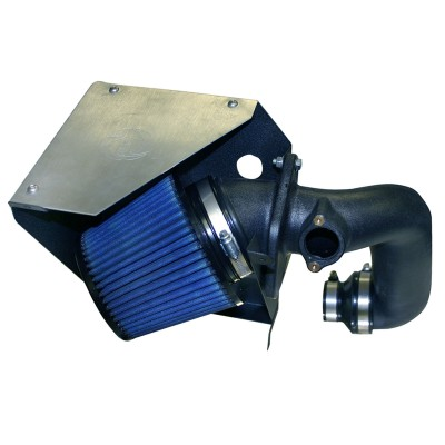 02-05 Audi A4 AFE Pro Dry S Filter Air Intake System -  51-10322