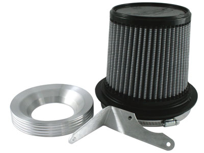 01-06 Ford Escape AFE Pro Dry S Filter Air Intake System -  51-10031