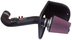 02-03 Jeep Liberty 57 Series K&N FIPK Air Intake - 57-1528