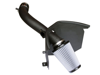 99-07 Toyota Tacoma AFE Pro Dry S Filter Air Intake System -  51-11502
