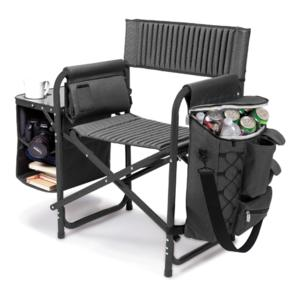 Fusion Chair (Black)