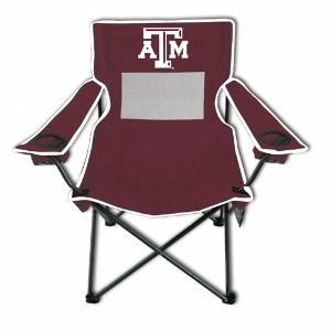 Texas A&M Aggies Ultimate Adult Monster Mesh Tailgate Chair