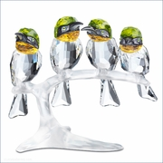 (SOLD OUT) Swarovski  Bee-Eaters Small