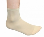 CircAid Comfort Compression Anklets, One Pair