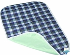 "CareFor Deluxe Incontinence Underpad, Waterproof Reusable 32""x36"""