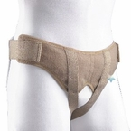 FLA Soft Form Orthopedic Hernia Support Belt