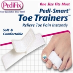 PediFix Pedi-Smart Toe Trainers, 2 in a Pack