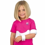FLA Orthopedics Infant & Pediatric Elastic Shoulder Immobilizer