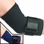 FLA Safe-T-Sport Neoprene Elbow Support Sleeve