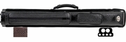Elite Nexus Reserve Pool Cue Case - 2 Butts, 4 Shafts