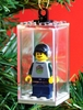 Minifigure Tree Ornament
