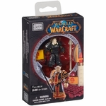 Warcraft Mega Bloks Set #91004 Blood Elf Priest Valoren Faction Pack