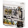 2013 Halo Mega Bloks Set #97085 Brute Battle Pack [Combat Unit]