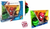 Mega Puzzles 3D Breakthrough Marvel Heroes