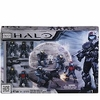 Halo Mega Bloks Set #97070 Covert Ops Battle Unit