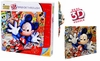 Mega Puzzles 3D Breakthrough Classic Mickey Mouse