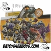 2013 Halo Mega Bloks Series 7 Factory Sealed Case of 24 M.A.F. Pre-Order ships October