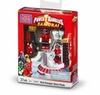 Power Rangers Mega Bloks Set #5741 Samurai Red Hero Pack